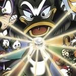 Disney's DuckTales #6 Comic Review