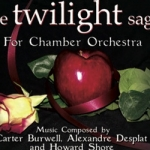 Music From the Twilight Saga for Chamber Orchestra Review