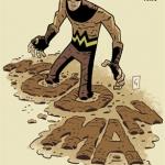Mudman #1 Comic Review