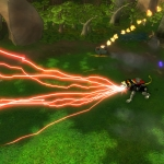 Voltron: Defender of the Universe (XBLA) Game Review