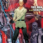 Star Wars: Agents of the Empire – Iron Eclipse #1 Comic Review
