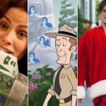 Syfy Christmas Specials 2011 – Eureka, Warehouse 13, Haven