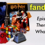 Fandomania Podcast Episode 176: Them There as What as About