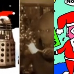 Geek Music: 12 More Songs for a Geeky Christmas