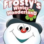 Frosty's Winter Wonderland DVD Review