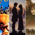Top 5 Movies to Watch When the Weather Outside is Frightful