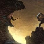 Fan Art Friday: Skyrim