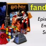 Fandomania Podcast Episode 177: Enemies in Suburbia