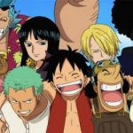 Sharing for the Holidays Part 2: One Piece