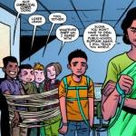 The Guild: Zaboo Comic Review