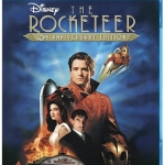 The Rocketeer 20th Anniversary Edition Blu-ray Review