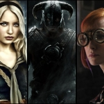 Fandomania Podcast Episode 178: 2011 Year End Wrap-Up