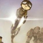 Rust Vol. 1 Comic Review