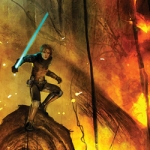 Star Wars: Knights of the Old Republic: War #1 Comic Review
