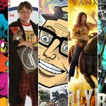 Geek Music: Top 15 Releases for 2011