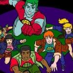Captain Planet: My Dream Cast