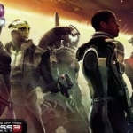 The Art of the Mass Effect Universe Book Review