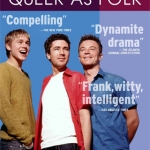 Queer As Folk: The Complete U.K. Collection DVD Review