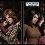 Tim Seeley Picks Up The Witchblade for Top Cow