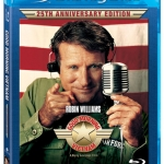 Contest: Win Good Morning Vietnam on Blu-ray!