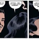 Fatale #1 Comic Review