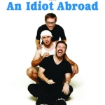 Contest: Win An Idiot Abroad on DVD!