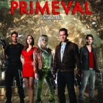 Contest: Win Primeval Volume 3 on DVD!