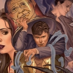 Angel and Faith #6 Comic Review