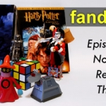 Fandomania Podcast Episode 182: No Basis in Reality on This Earth