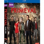 Primeval Volume 3 Blu-ray Review