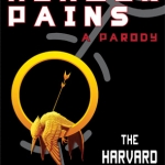 Contest: Win The Hunger Pains by The Harvard Lampoon!