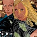 Buffy the Vampire Slayer Season Nine #6 Comic Review