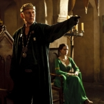 Merlin Season 3 DVD Review