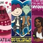 Fandomestic: 14 Geeky Valentines
