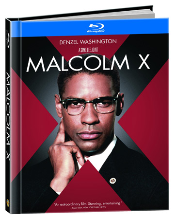 review of malcolm x by all Seth arenstein reviews the tremendously powerful form of storytelling   smithsonian channel allows malcolm x to tell his story in his own words with   everyone else, including zach galifianakis playing both baskets twins,.