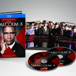 Malcolm X Blu-ray Review