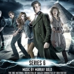 Soundtrack Review: Doctor Who Series 6