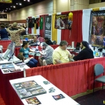 Convention Report: MegaCon 2012