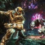 Kingdoms of Amalur: Reckoning Game Review (360)