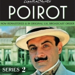 Agatha Christie's Poirot Series 1 and 2 Blu-ray Review