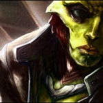 Fan Art Friday: Mass Effect, Part 2