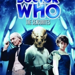 Classic Doctor Who: February 2012 DVD Releases