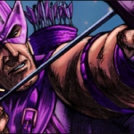 Fan Art Friday: Hawkeye