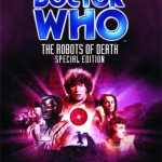 Contest: Win Doctor Who: The Robots of Death Special Edition on DVD!