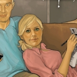 Buffy the Vampire Slayer Season Nine #7 Comic Review