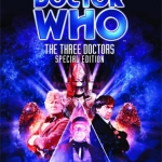Contest: Win Doctor Who: The Three Doctors Special Edition on DVD!