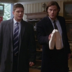 "Supernatural 7.16 – ""Out With The Old"" Review"