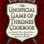 Contest: Win The Unofficial Game of Thrones Cookbook!
