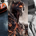 Geeky Picks of the Week: March 26-30, 2012