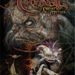 The Dark Crystal: Creation Myths Volume 1 Comic Review